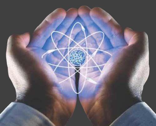 A ciência da magia