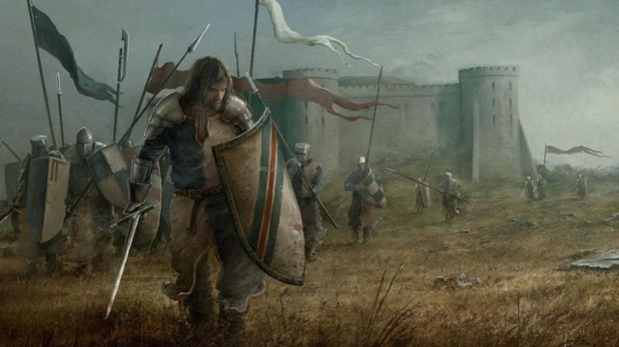 Medieval Fightt